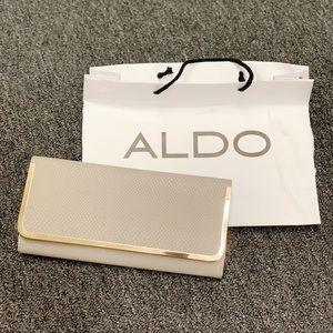 Aldo Clutch BRAND NEW NEVER USED